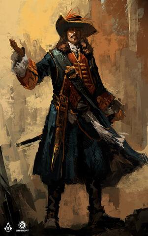 File:AC4 Spanish Captain - Concept Art.jpg