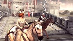 Guardian of Forlì 1