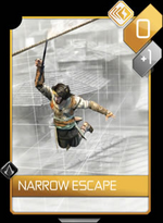 ACR Narrow Escape