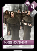 ACR Mass Movement