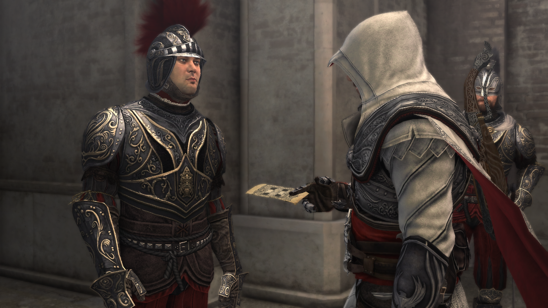 Image The Ezio Auditore Affair 2 Png Assassin S Creed