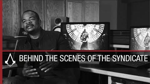 Behind the Scenes of F. Gary Gray's The Syndicate US