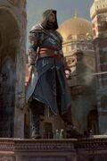 ACR Ezio Constantinople concept