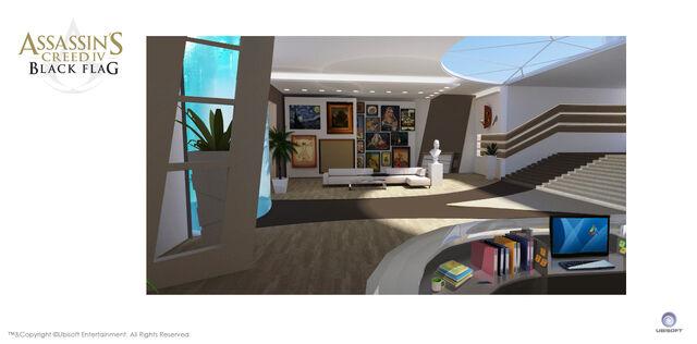 File:AC4BF Abstergo Entertainment design 06 by Diana Kalugina.jpg
