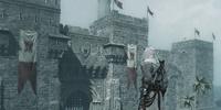 Acre Citadel