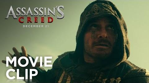 "Assassin's Creed ""Carriage Chase"" Clip HD 20th Century FOX"