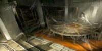 Altaïrs Bibliothek