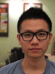 Tan Guang Yu