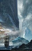 ACRG Arctic Fantasy 2 - Concept Art