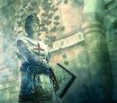 Assassination (Robert de Sable)