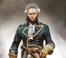 Database: Marquis de Lafayette (ACI)