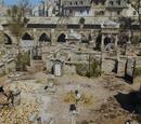 Holy Innocents' Cemetery