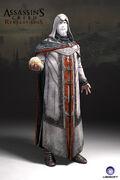 ACR Old Altaïr Model