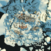 ACIII - Northwest Passage - Aerial