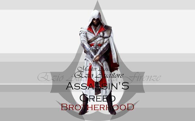 File:AC Brotherhood Ezio by Blizzfan98.jpg