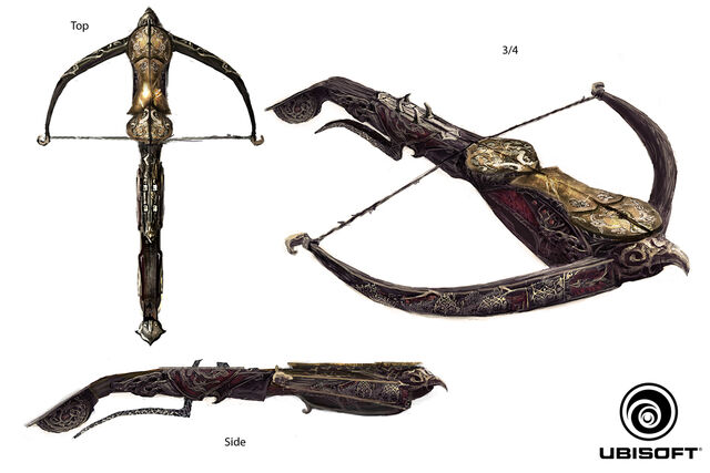 File:ACR Crossbow concept art by Francis Denoncourt.jpg