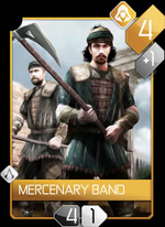 ACR Mercenary Band