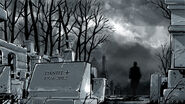 ACI Daniel's Grave