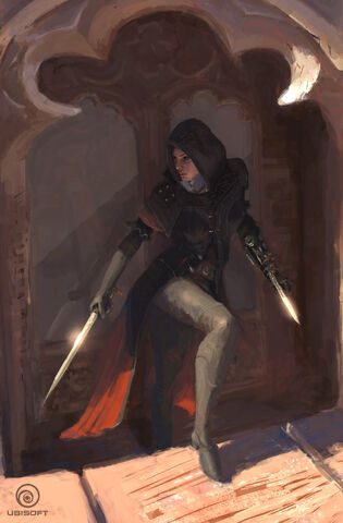 File:ACS Art of Assassin's Creed Syndicate Evie Frye.jpg