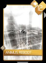 ACR Animus Reboot