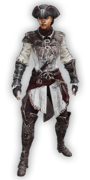 AC3L Assassin White