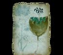 """Database: """"Voynich Manuscript"""" - Folio 35r"""