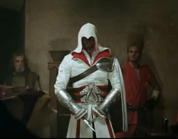 EzioMichael