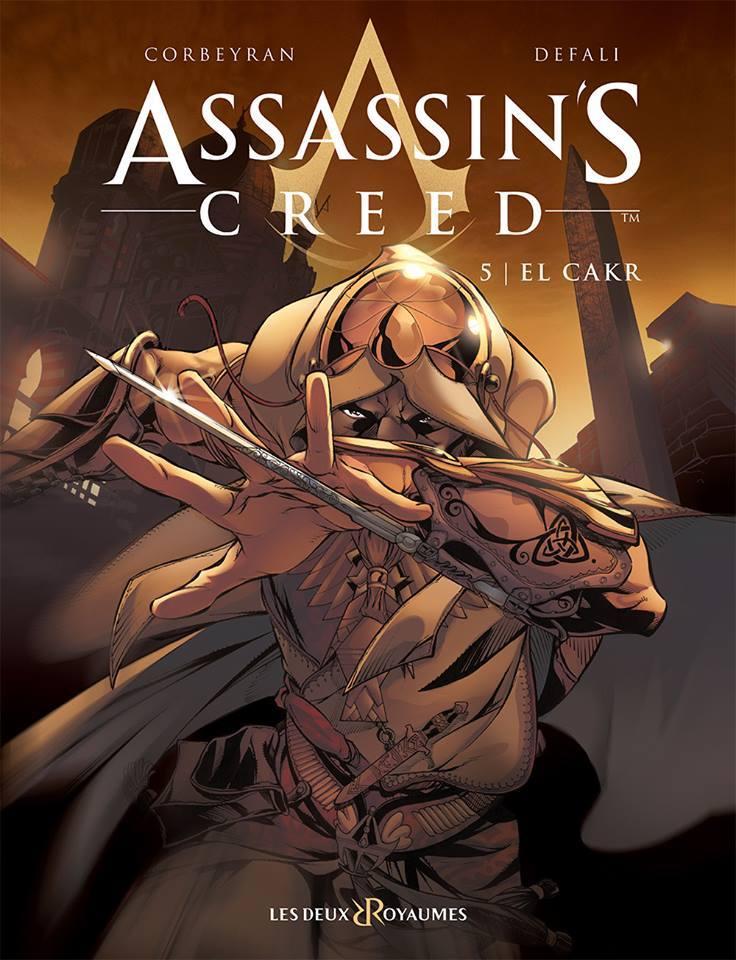 assassins creed conspirations 01 die glocke