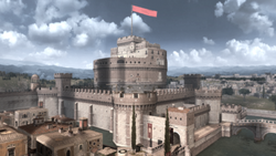 Castel Sant Angelo 1