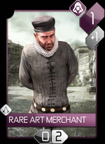 ACR Rare Art Merchant