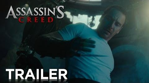 Assassin's Creed Official HD Trailer 3 2017