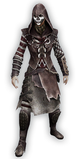 What Is Your Favorite Outfit In The Series Assassinscreed