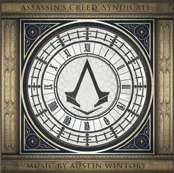 ACS soundtrack austin wintory