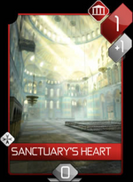 ACR Sanctuary's Heart