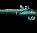 Captain Morgan's Pistols