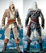 ACU Edward Outfit