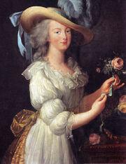 PW Marie Antoinette