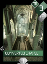 Acr converted chapel