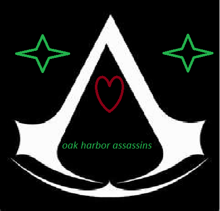 File:Oak barbor assassins logo.png