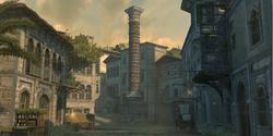 Forum of Constantine Database image
