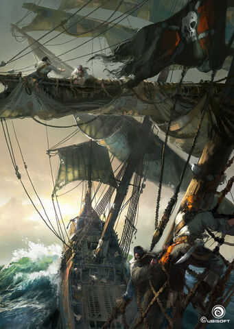 File:Assassin's Creed IV Black Flag concept art 7.jpg