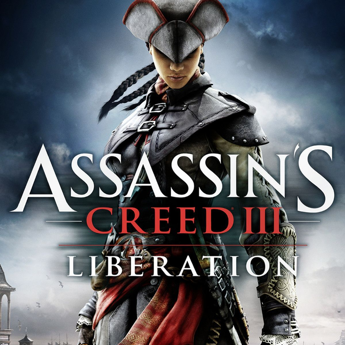 Assassin's Creed III: Liberation soundtrack | Assassin's ...