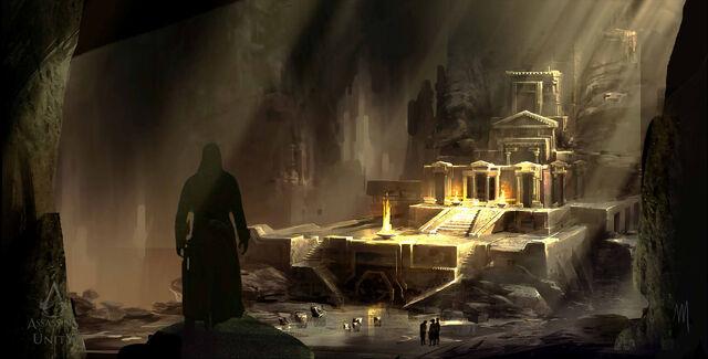 File:ACU DK Saint Denis Temple - Concept Art.jpg