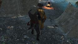 The Treasure Hunter 2