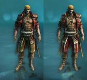 Pirate 60K (Mercenary)
