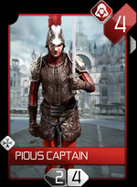 ACR Pious Captain