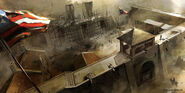 AC3 Tyranny of King Washington Concept Art 2 by Guizz