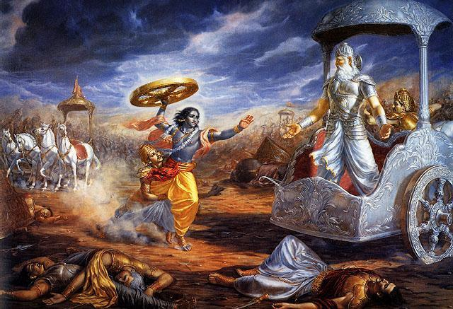 File:Mahabharata war.jpg