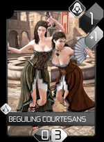 ACR Beguiling Courtesans
