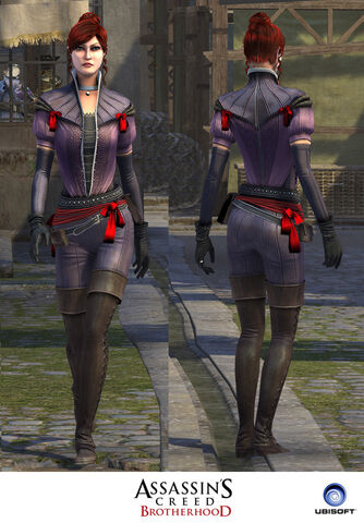 File:Dama Rossa - In-game Models.jpg